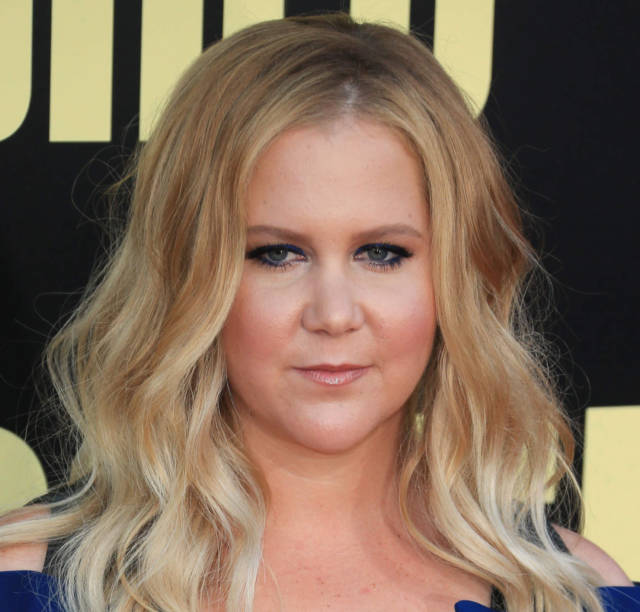 David Letterman Compares Amy Schumer to Richard Pryor, Says That Donald Trump Has No Soul
