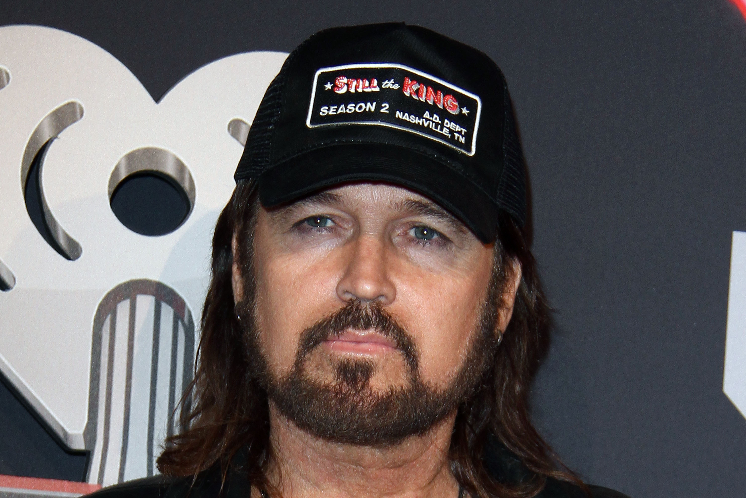 Billy Ray Cyrus Plans to Just Go by 'Cyrus' Now | The Blemish