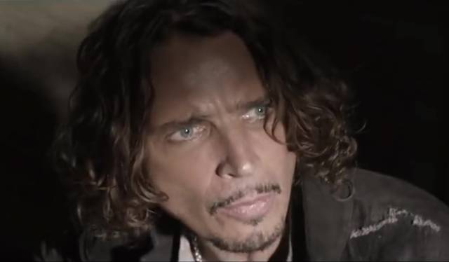 Chris Cornell's final performance: Watch him walk offstage for the last time