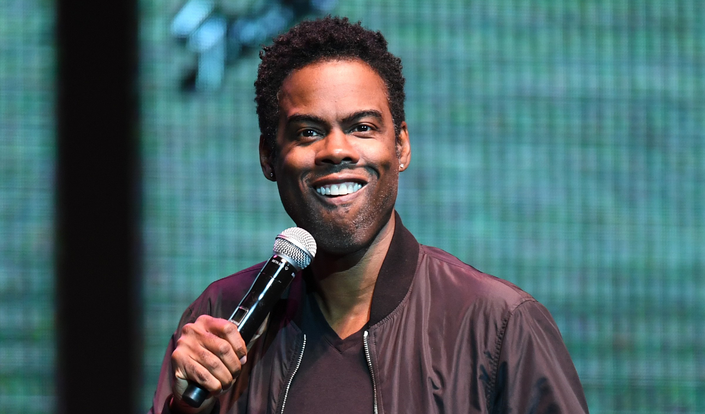 Chris Rock Screwed This Famous Star. Too Bad He Was ...