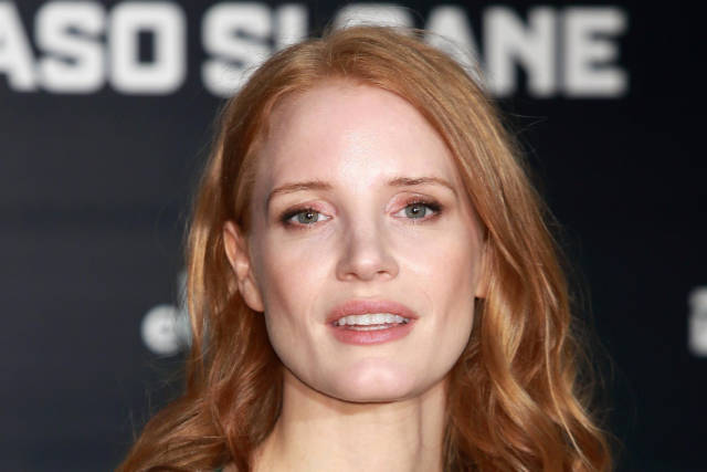 Jessica Chastain to Star in 'It 2: It-lecrtic Boogaloo'