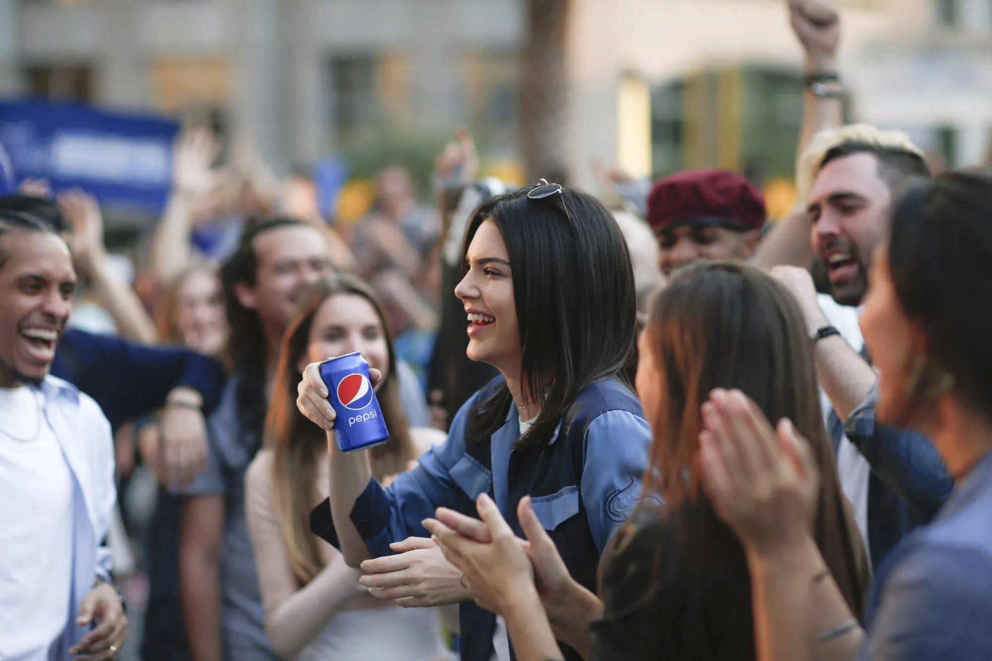 Kendall Jenner Cries Recalling Pepsi Scandal: 'I Just Felt So F**king Stupid'