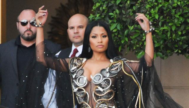 Cardi B Wins! Nicki Minaj Announces Retirement