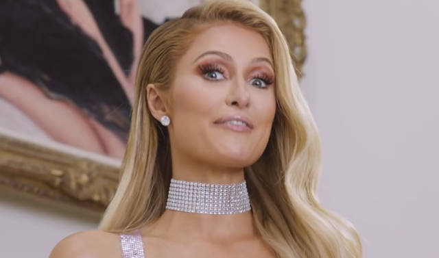 Paris Hilton Will Keep the Ring