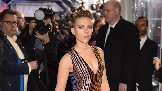 "ScarJo Tries to Backpedal on ""I Can Play Anyone"" Comment After Backlash"