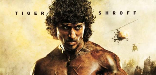 Indian Rambo More Rambo-esque Than Imagined