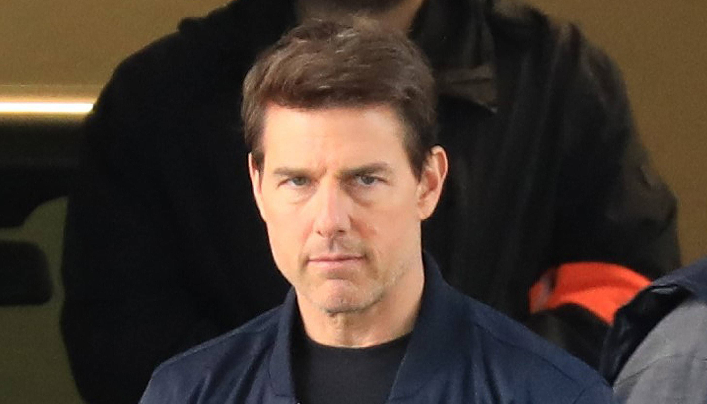 Tom Cruise 2017 - Bing images