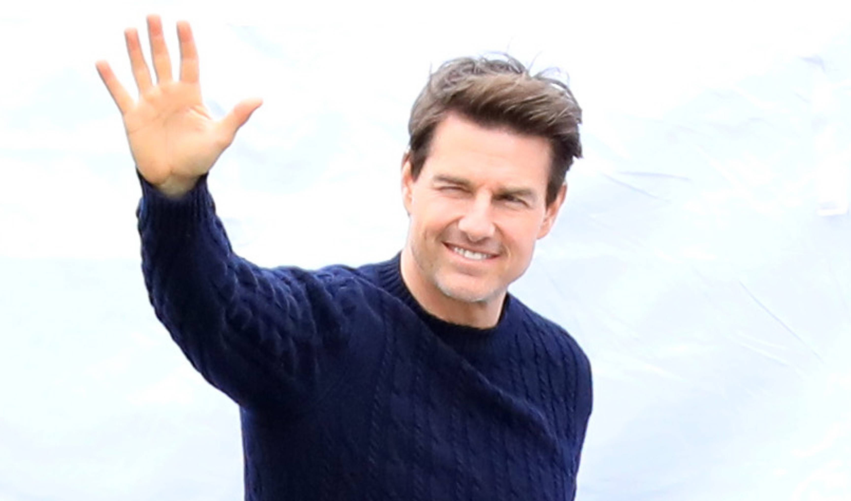 Tom Cruise Broke His Ankle Doing 'Mission Impossible 6 ...
