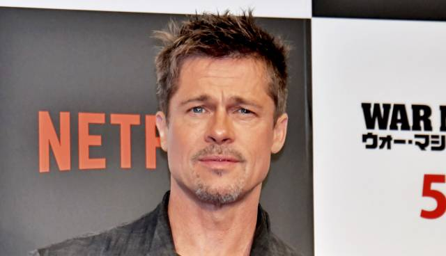 Brad Pitt Joins That Quentin Tarantino, Leo DiCaprio Movie