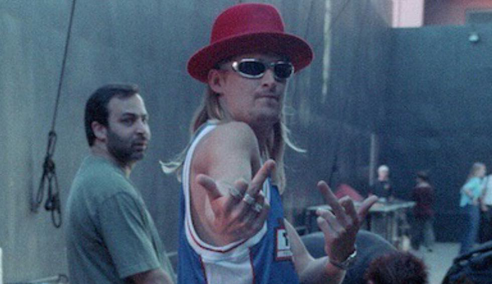 Kid Rock Shares Statement About His Potential Senate Run