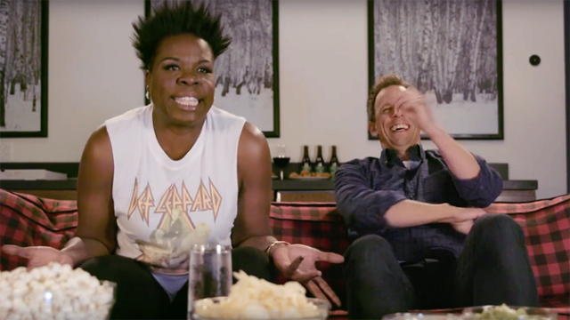 Leslie Jones is Reportedly Really…