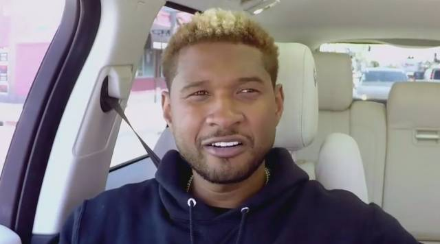 Usher's lawyers fire back at herpes lawsuit plaintiffs