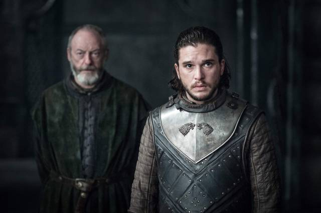 George R.R. Martin Has Further Delayed Next 'Game of Thrones' Book, Worst News Fans Have Had Since Their Mom Couldn't Take Them to Comic-Con