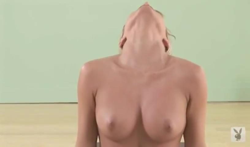 Sara jean nude yoga