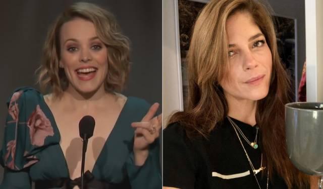 Selma Blair and Rachel McAdams Were Harassed by Leg-Humping Director James Toback