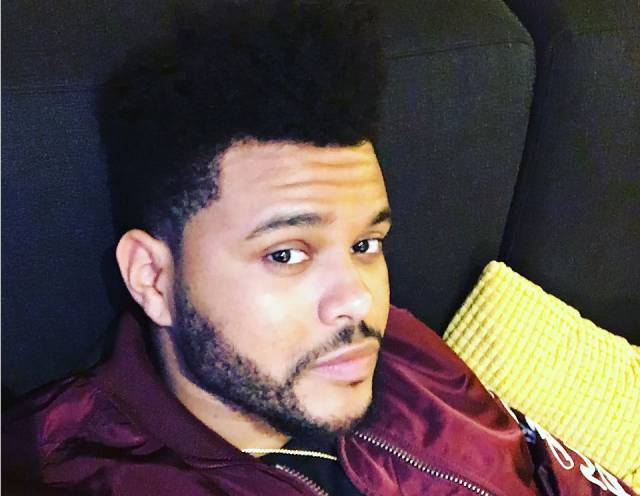 The Weeknd Threw Away Album of Happiness After Selena Gomez Threw Away His Heart