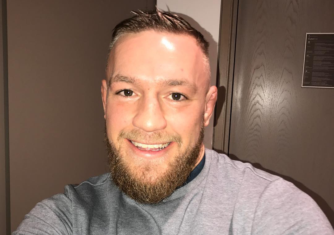 Conor McGregor's Late Arrival to Court Leads to Arrest Threat
