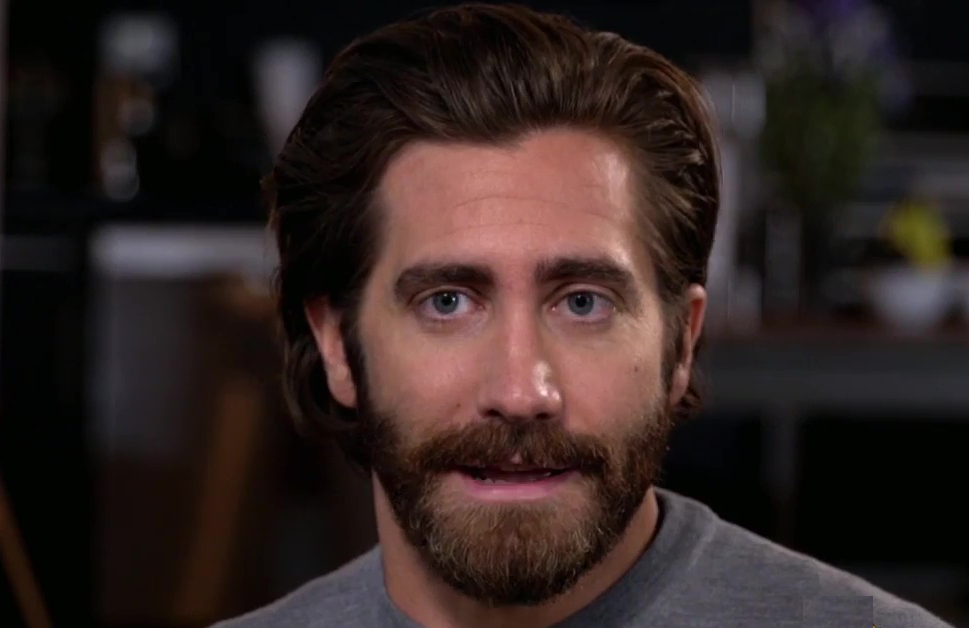 What about Jake Gyllenhaal as Batman?