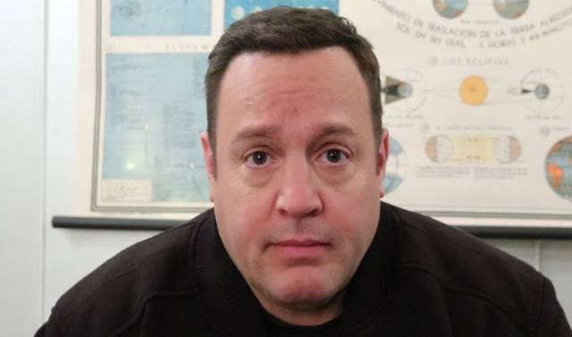 Fans Wants Kevin James to Replace Kevin Spacey on 'House of Cards' Because 'America'