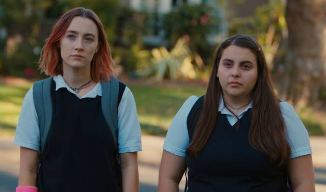 'Lady Bird' Displaces 'Toy Story 2' as the Best Reviewed Movie on Rotten Tomatoes