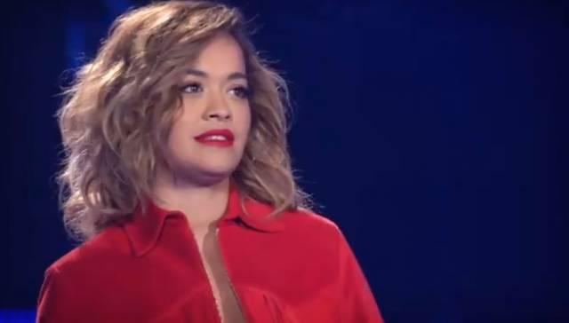 Still, Nobody Knows Who Rita Ora Is