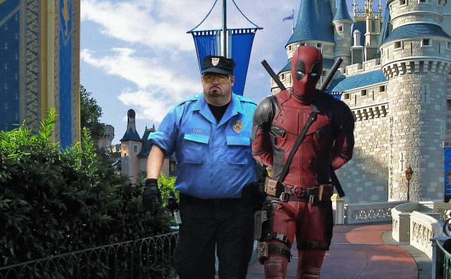 Ryan Reynolds Has Some Comments on the Walt Disney / 21st Century Fox Deal
