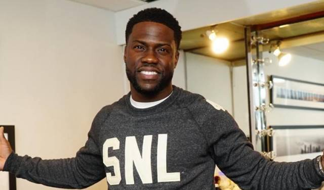 Woman in Kevin Hart S@x Tape Wants $60 Million, Seems Like Reasonable Price for Sleeping With Kevin Hart