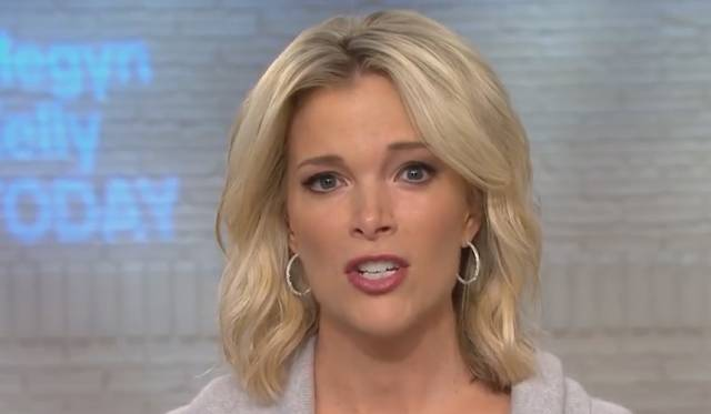Megyn Kelly Wants Matt Lauer's Job So She Can Destroy 'Today' Show's Ratings