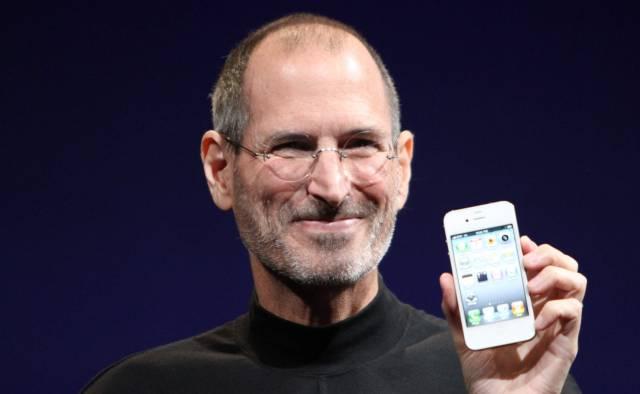 Steve Jobs Jeans Wins Apple Lawsuit Because Letters Aren't Fruit