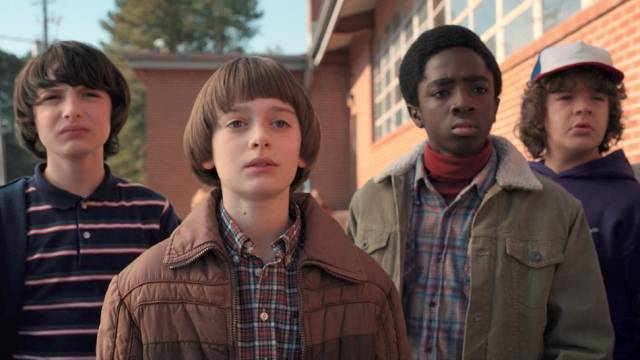 'Stranger Things' Renewed for Season 3 Because Who Doesn't Like Money?