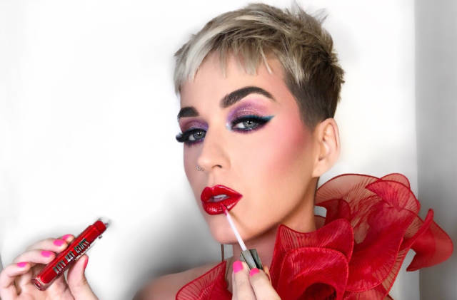Katy Perry Killed One Nun, Now She's Bankrupting Another