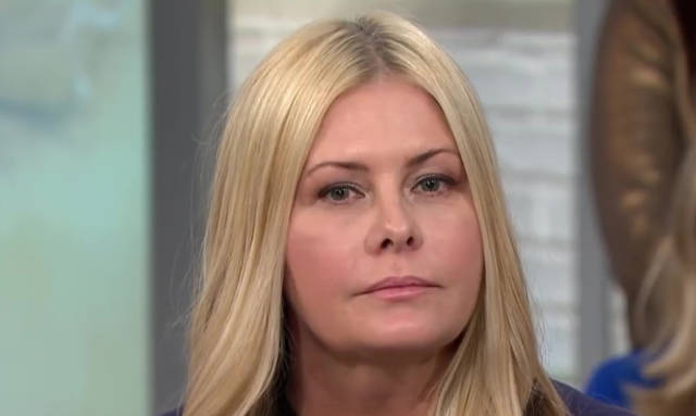Nicole Eggert I Lied About Scott's Alleged Sexual Abuse ... Out of Shame