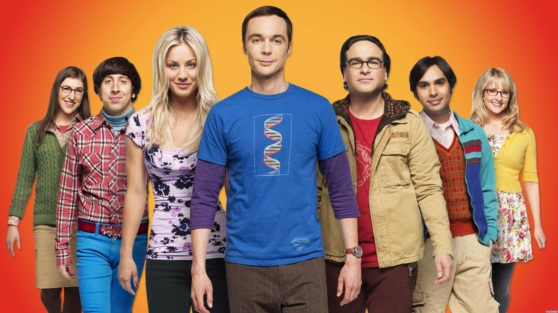 Here's the Very Likely End Date for 'The Big Bang Theory'