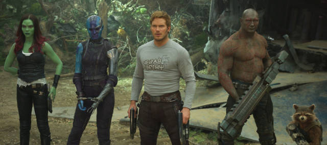 Marvel Will Reportedly Replace the Guardians of the Galaxy With These Characters After 'Guardians of the Galaxy: Volume 3'