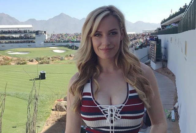 Paige Spiranac Appears In Sports Illustrated's Swimsuit Issue