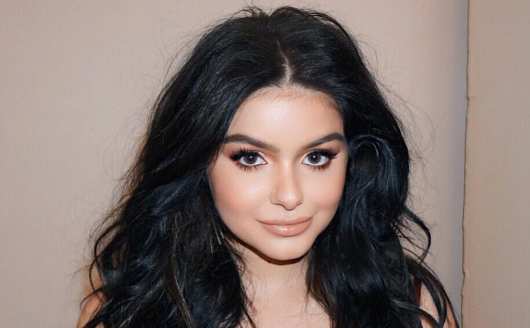 Ariel Winter Has Had Enough of UCLA for Now