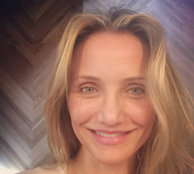 Cameron Diaz says she's 'actually retired'
