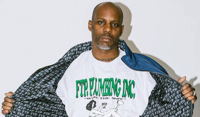 DMX Tax Evasion Case: Judge Orders 1 Year In Prison