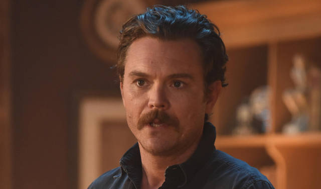 'Lethal Weapon' Star Clayne Crawford Gives First Good Apology in Hollywood History