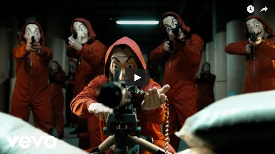 Vevo confirms hackers pulled down most-viewed video from YouTube