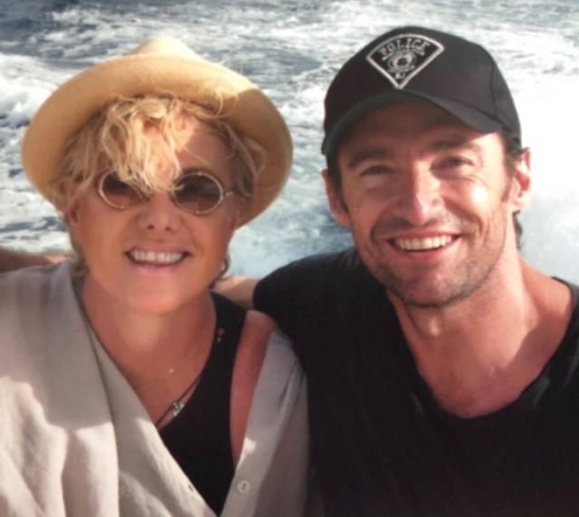 Ryan Reynolds Misjudged Hugh Jackman's Love for His Wife
