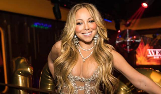 Mariah Carey Opens Up About Bipolar Disorder