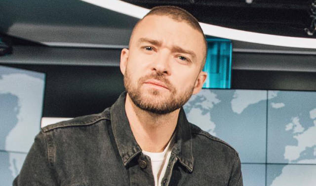 Justin Timberlake Cancels UK Shows Because They Don't Like Country Music