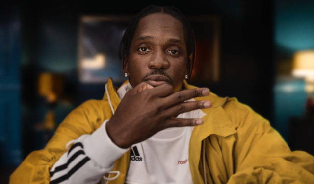 Pusha T, Back from the Dead, Kills Drake and His Family