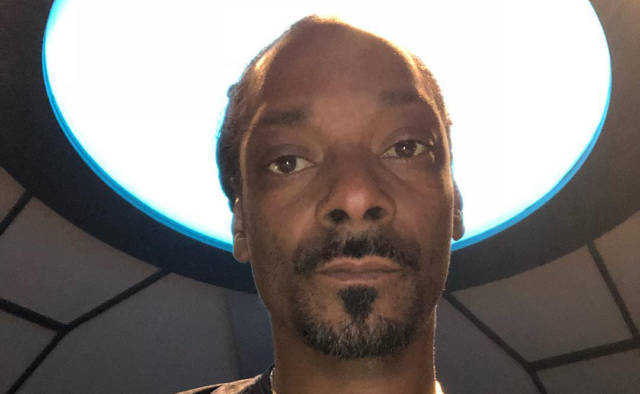 Snoop Dogg and Bill Cosby Have the Unlikeliest Bromance Now
