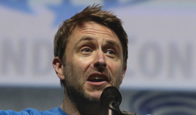 Chris Hardwick's Former Employees Confirm He's Kind of an @sshole