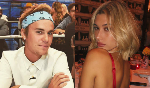 Justin Bieber and Hailey Baldwin Got Married So They Could Bone