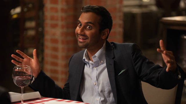 Netflix Is Ready for More 'Master of None' Whenever Aziz Ansari Is