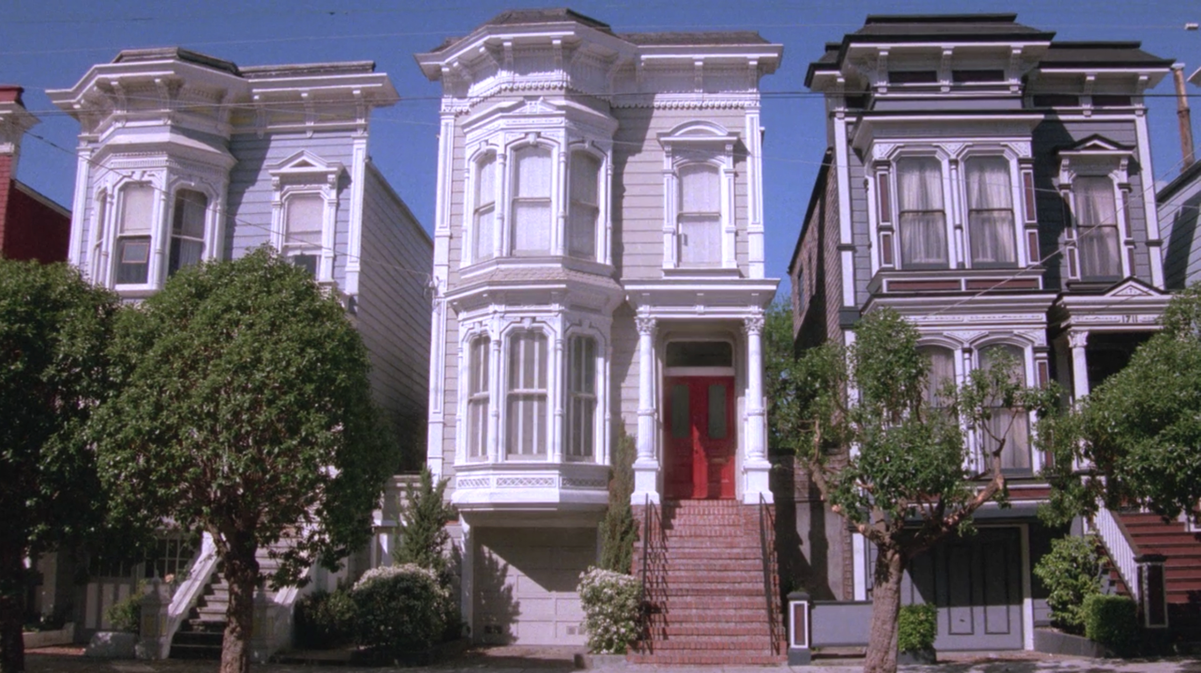 39 full house 39 house in san francisco no longer open to for Fully house