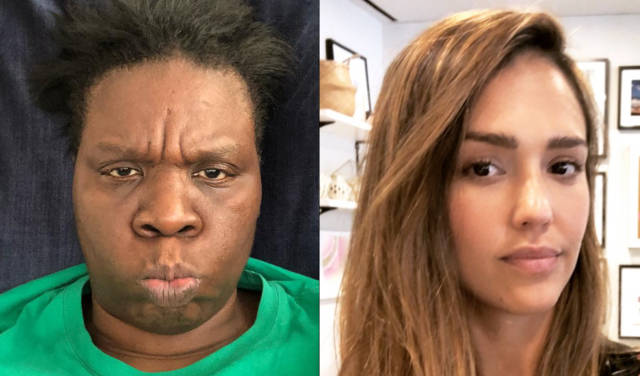 Leslie Jones Honestly Just Wanted Diaper Cakes from Jessica Alba